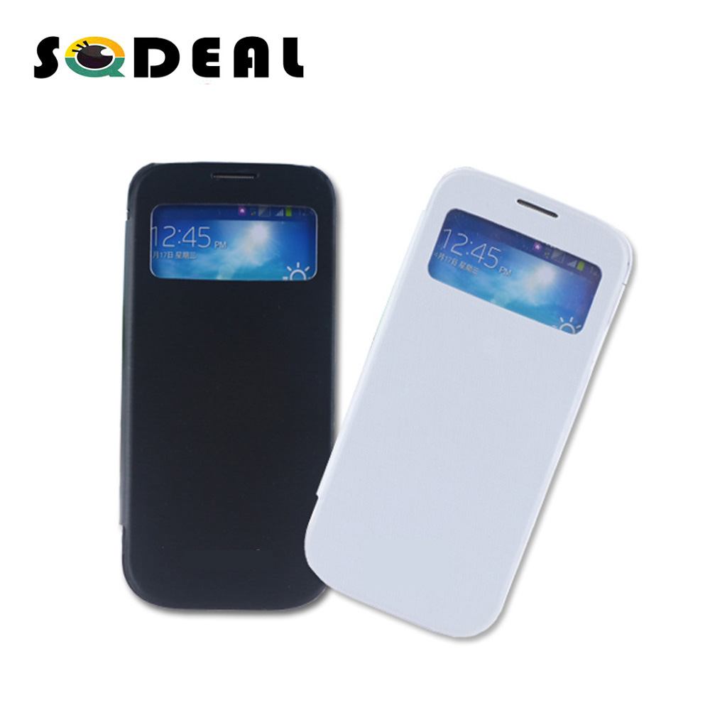 Backup Back Up Charger Case Cover Power Bank for Samsung Galaxy S4 ...
