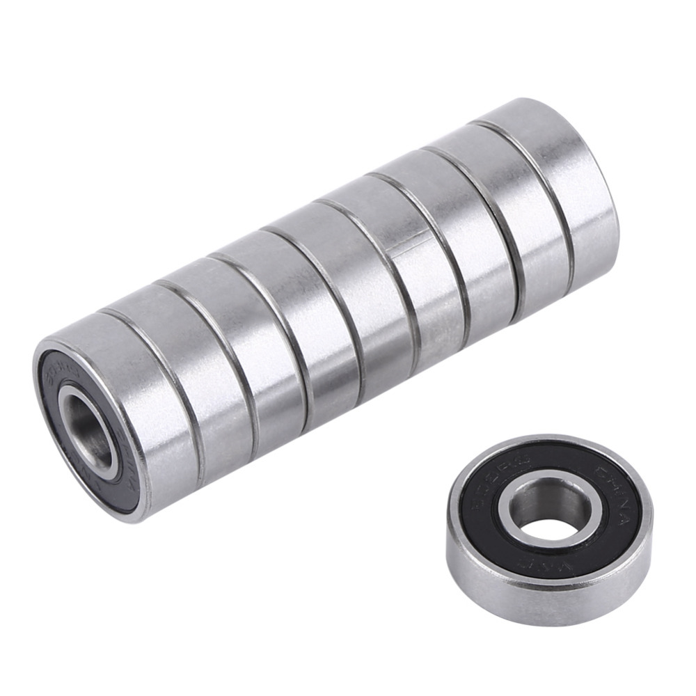S686-2RS Bearing Stainless Steel Sealed 6x13x6 Miniature Ball Bearings