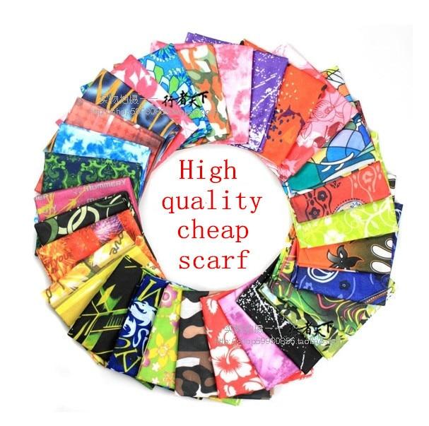 Mixed Batch Multifunctional Headwear Neck Bandana Multi Scarf Tube Mask Cap Large Number Of Style Wholesale/Retail Free Shipping