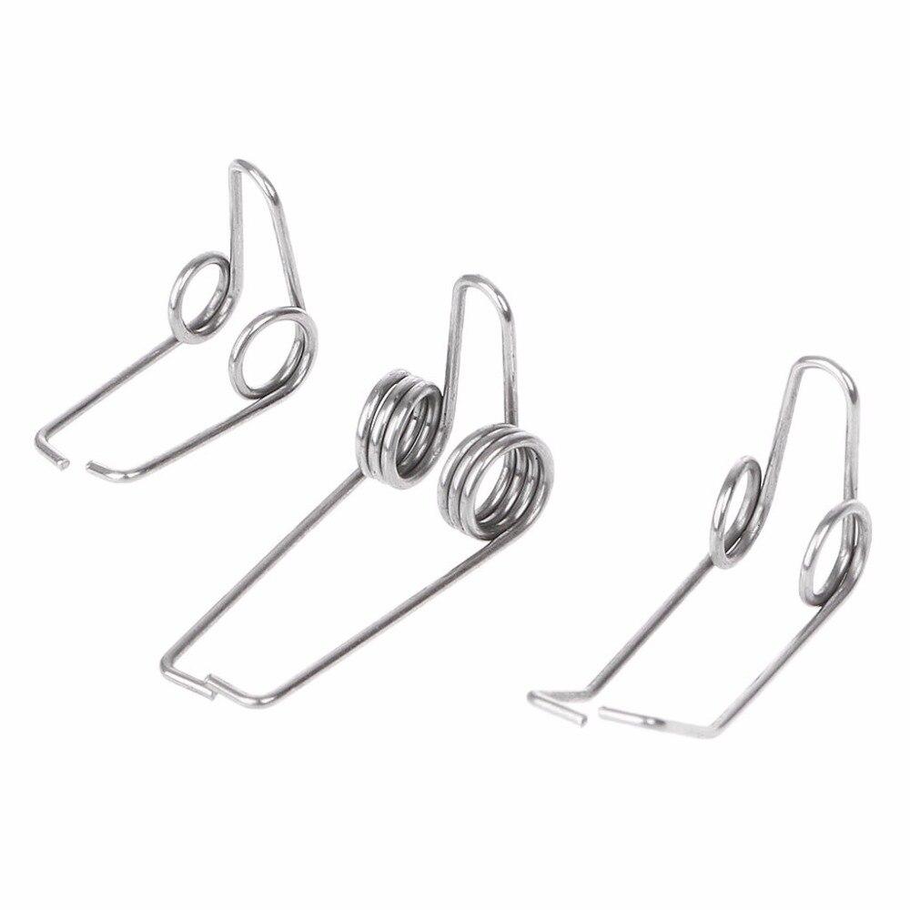 Trumpet Water Drain Valves Steel Wire Spring Trombone Wind Instruments Accessory