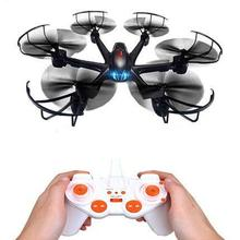 YUKALA rcTechnic X800 2.4G 6-axis RC quadcopter RC drone rc helicopter can add C4005 FPV camera(not included)