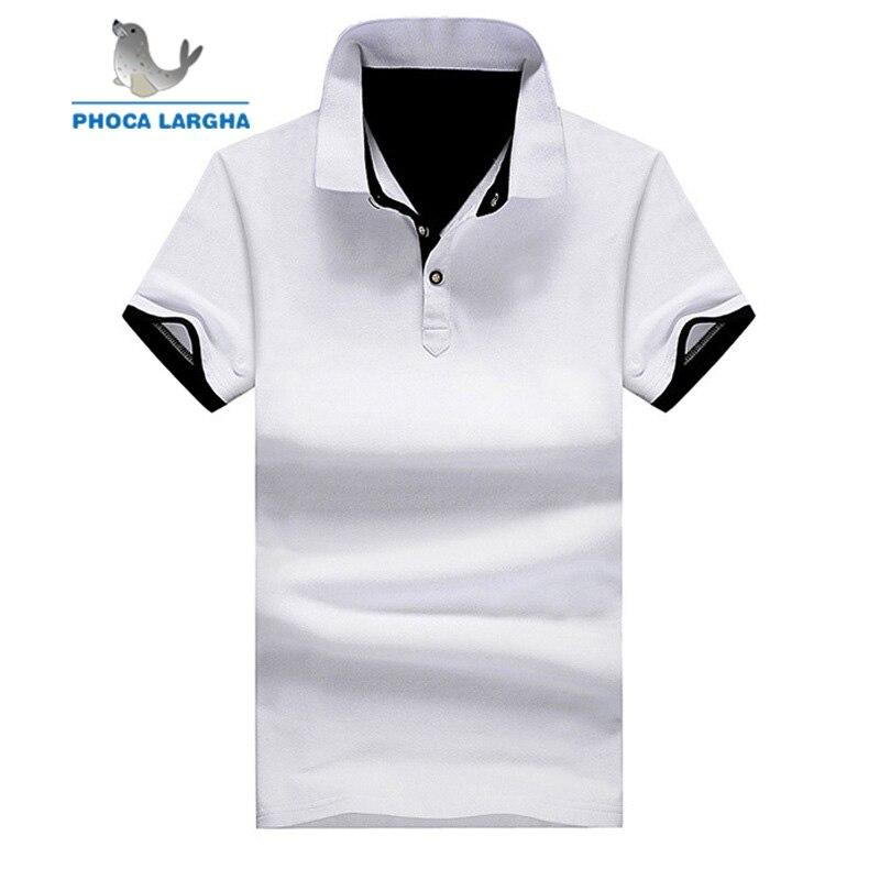 Brand New Men/'s Polo Shirt Short Sleeve