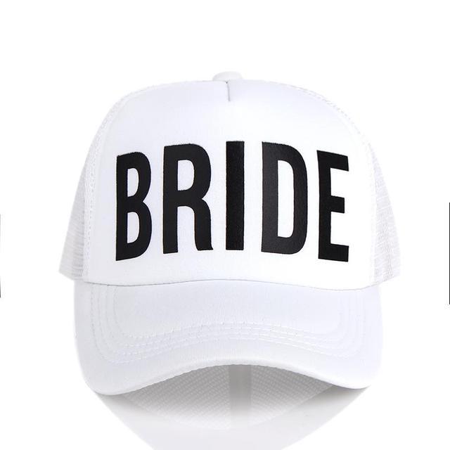 Bride/Bride Tribe...