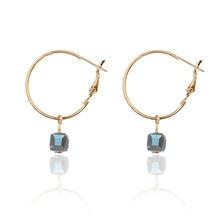 Individual character popularity earrings for woman to cool wind recreational joker eardrop E26