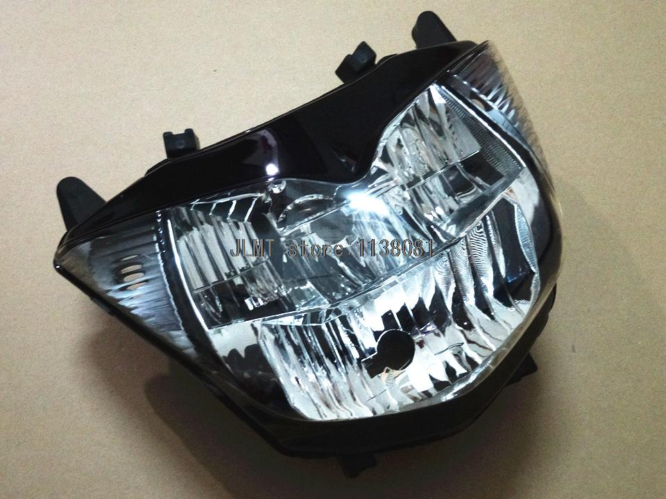 Headlight Assembly Headlamp Light Fit For Suzuki Bandit GSF 1250s 1250 07-08-09