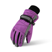Winter Windproof Sports Snowboard Gloves