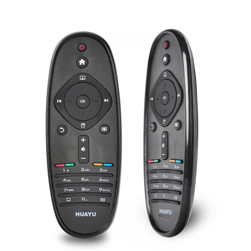 New PHILIPS Replacement TV Remote Control For 99/% of Philips LCD LED Smart TV