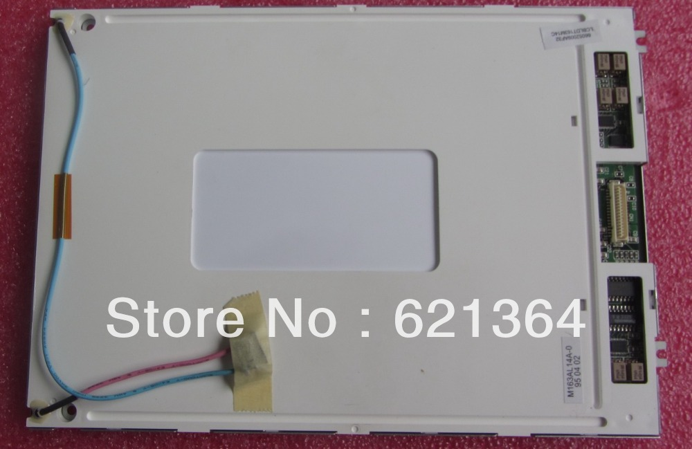 M163AL14A-0    professional lcd sales for industrial screenM163AL14A-0    professional lcd sales for industrial screen