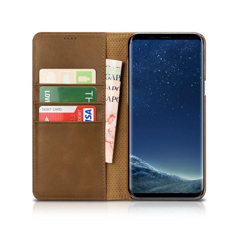 Բնօրինակ XOOMZ դրամապանակային պատյան - Բջջային հեռախոսի պարագաներ և պահեստամասեր - Լուսանկար 4