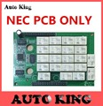 NEC relay PCB only for TCS CDP PRO PLUS / multidiag pro+ /wo-w cdp all cdp seriel product ---Free shipping