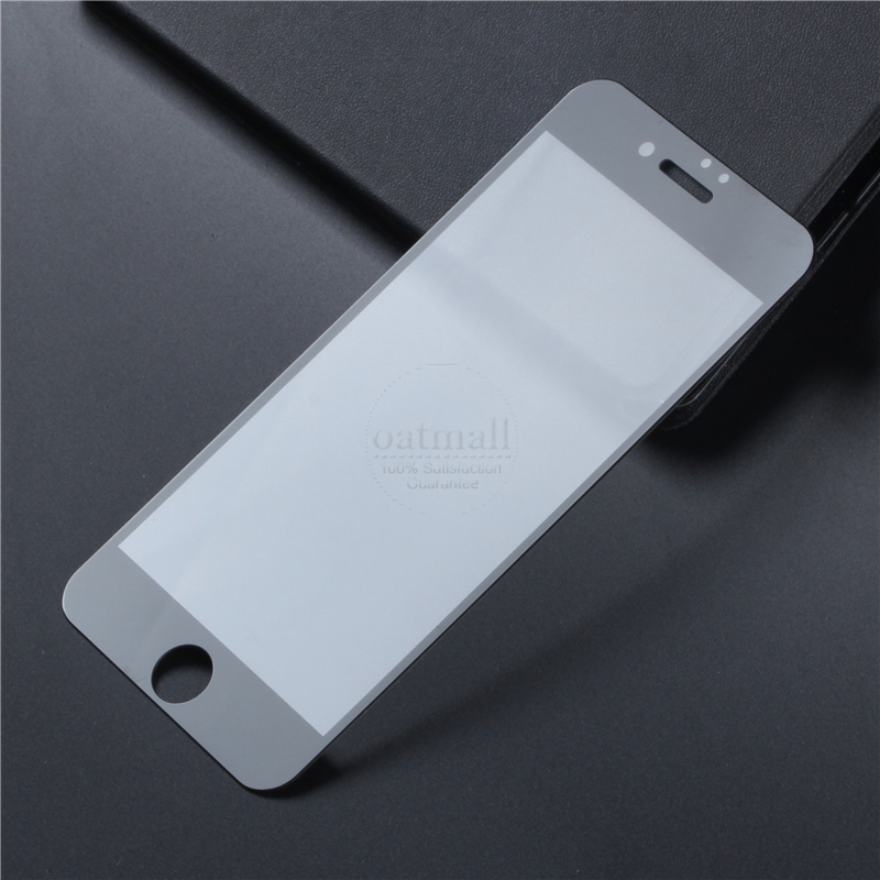 0 26mm Full Cover Tempered Glass Film For iPhone 7 Screen Protector Protective Glass For iPhone 6 6S 8 Plus SE 5S Safety Guard in Phone Screen Protectors from Cellphones Telecommunications