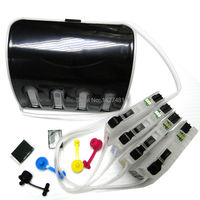CISS LC663 With Updated Chip For Brother MFC J2320 J2720 Printer Suitable Area Hong Kong China