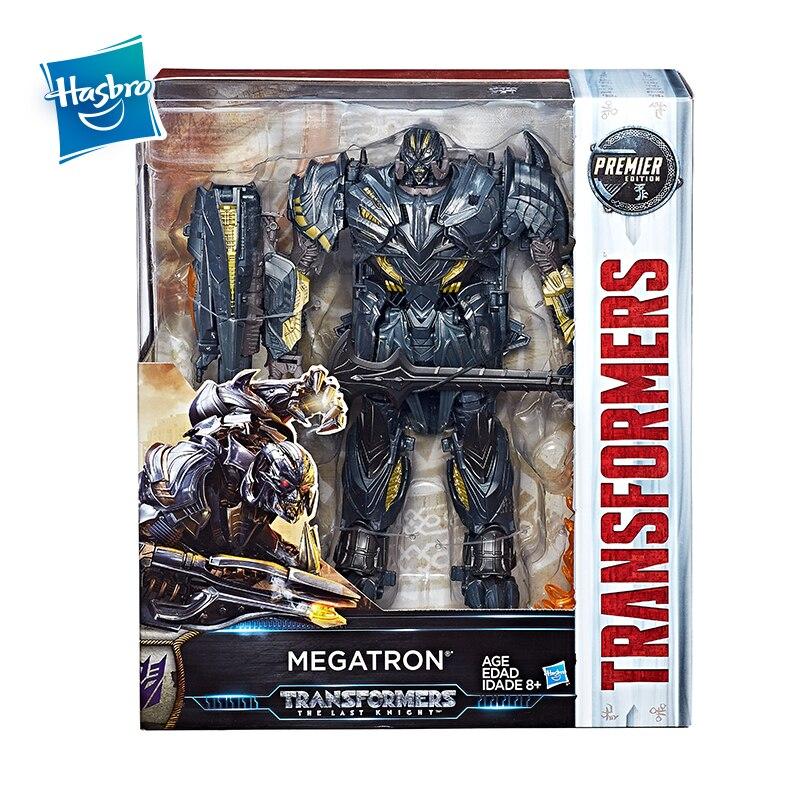 Transformers L/'ULTIMO CAVALIERE Premier Edition Deluxe CLASSE Cogman da Hasbro