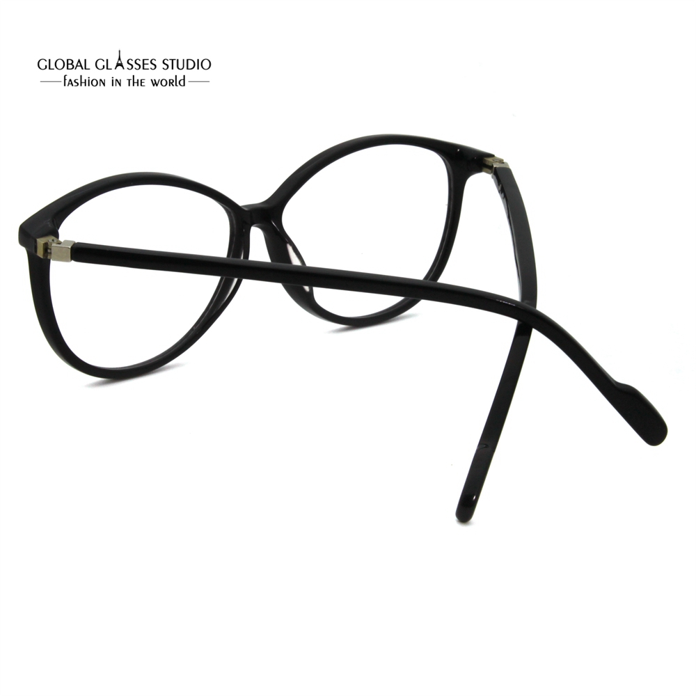 e9f82150b8e Eyeglass Frames Women Designer Eyewear Frame Optical Eye Glasses Frame can  match phototropic lenses MV50450-in Eyewear Frames from Apparel Accessories  on ...