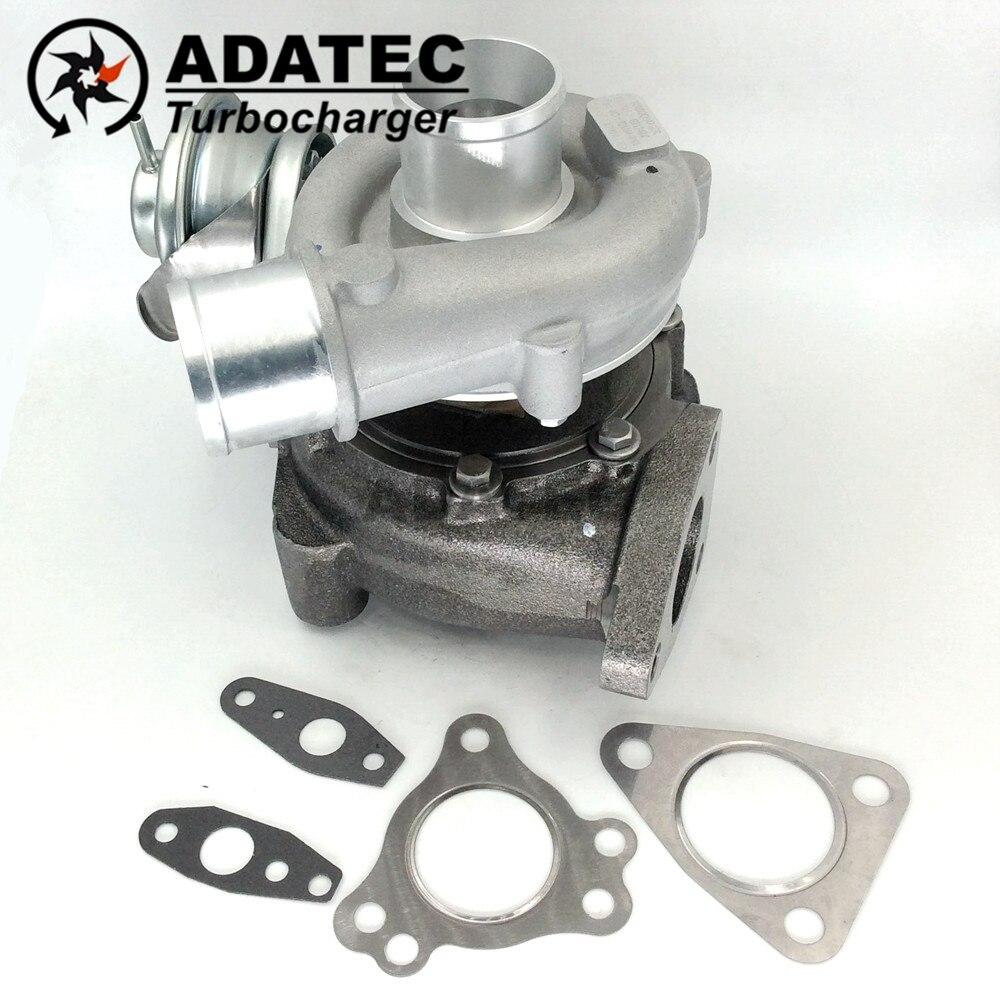 Turbo par Garrett GT1749V 801891-5001 S 801891 721164 17201-27030 17201-27030F pour Toyota Auris 2.0 D-4D 126 HP 1CD-FTV 2007-