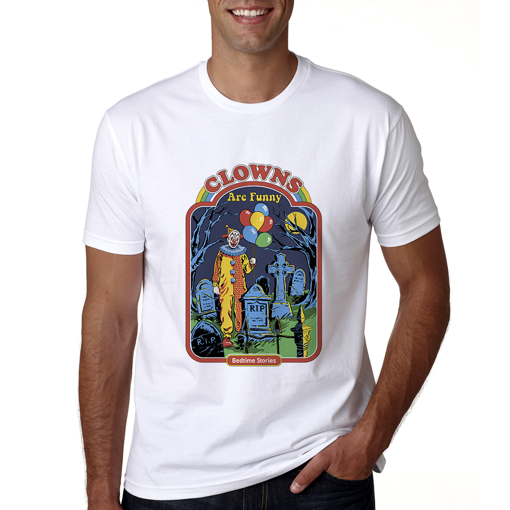 241c58ce best top 10 evil clown shirt ideas and get free shipping - a33m9mk2