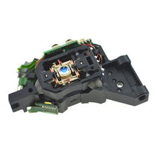 HOP 141 141X 14XX sürücü lazer Lens Xbox 360 oyunları DVD optik Pick up sürücü lazer lentille için X BOX360 oyun onarım bölümü