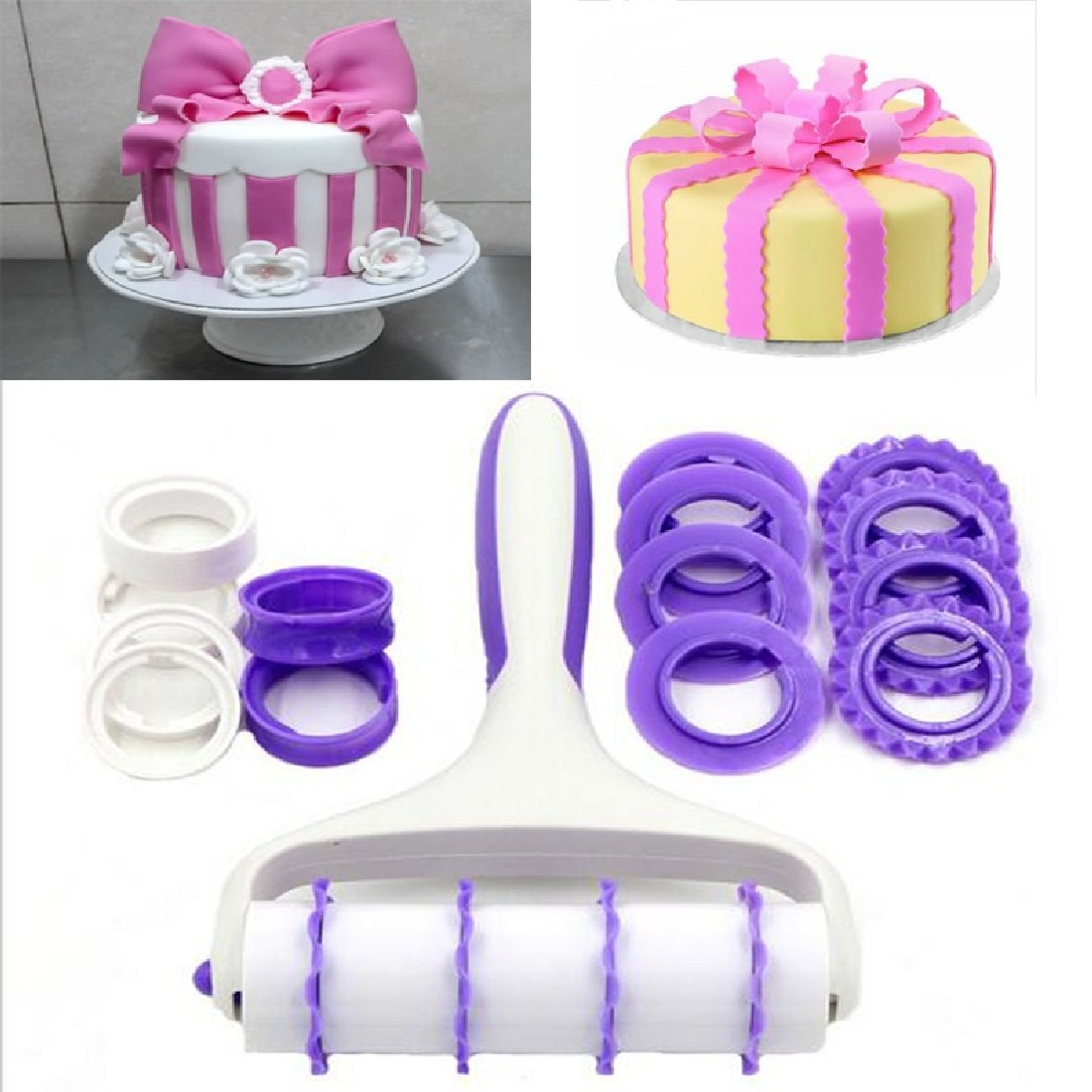 Cake Decorating Tools Big W