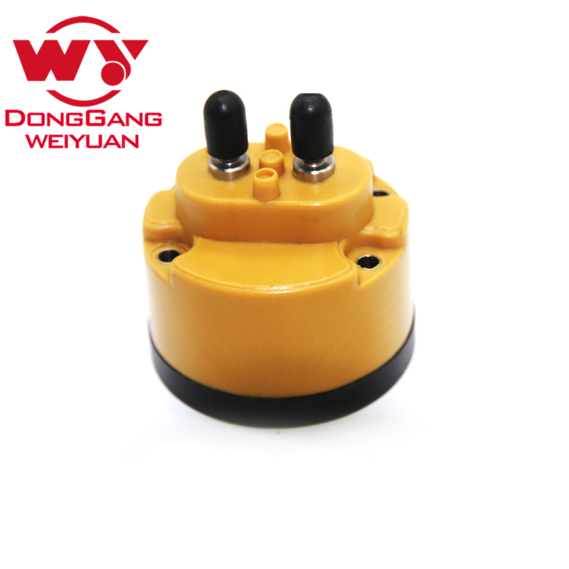 Fuel injection part common rail solenoid Y0046G suitable for VOLVO 1547909 3155040 8112557 DELPHI BEBE4B12004 CAT C13 C15 C18