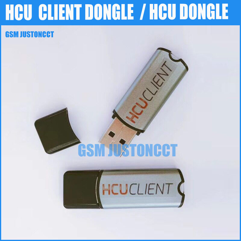 HCU Client HCU Dongle/key+DC Phoenix and Phone converter for