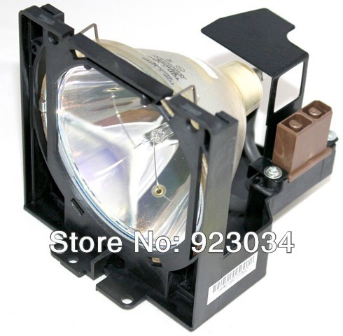 projector lamp LV-LP06 for CANON  LV-7525  &etc 180Day Warranty compatible bare bulb lv lp06 4642a001 for canon lv 7525 lv 7525e lv 7535 lv 7535u projector lamp bulb without housing