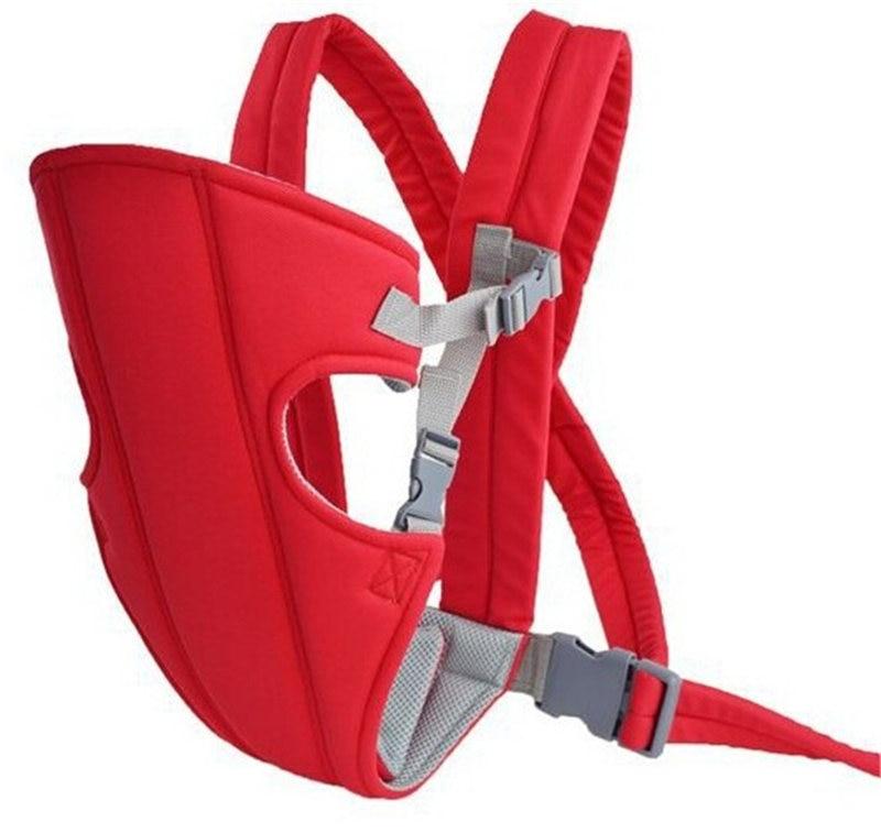 Newborn Comfort Baby Carrier Adjustable Sling Rider Backpack Multi