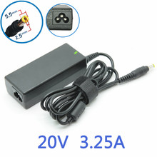 20V Three.25A 65w 5.5*2.5mm Laptop computer adapter Charger Alternative For Lenovo S410 S405 S415 Z460 Z360 Ok26 Ok29 Pocket book ESSENTIAL