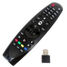 Nouvelle télécommande pour LG Magic Smart TV AM HR600 AN MR600 de remplacement UF8500 UF9500 UF7702 OLED 5EG9100 55EG9200 42LF652V