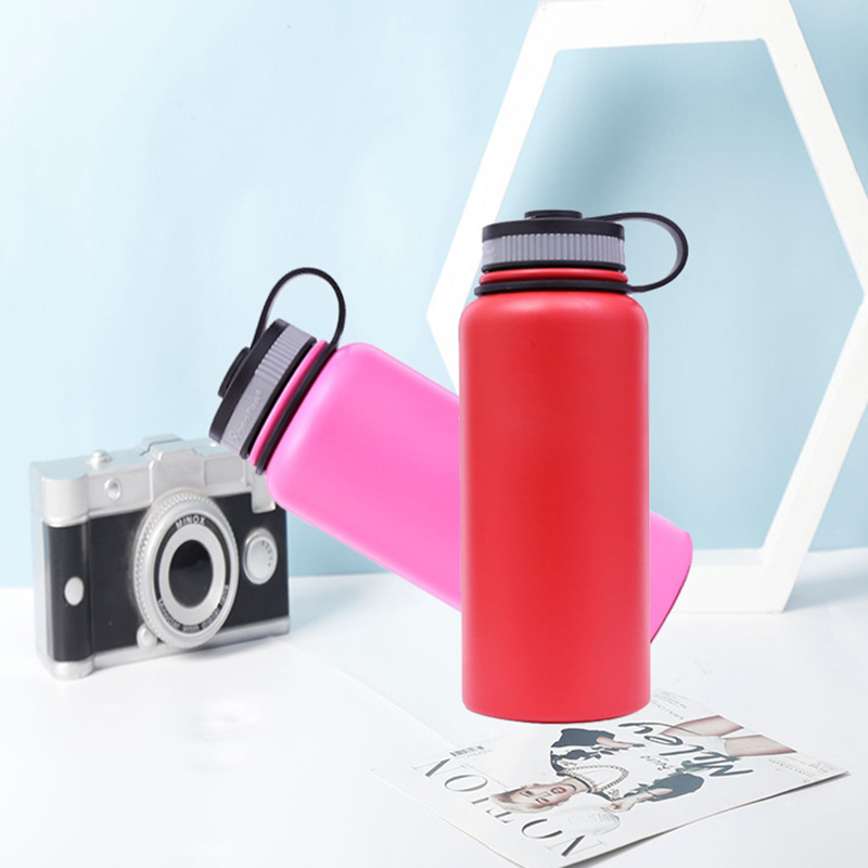 Insulated sports water bottle 3