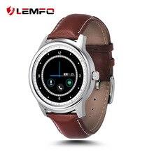 Lemfo lem1 smart watch para ios android smartphone