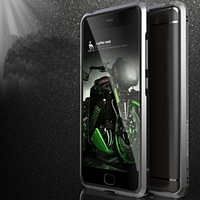 Mi 5s Aluminum Metal Case On For Xiaomi Mi 5S Phone Cases Hard Protection Bumper For