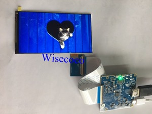 Image 5 - VR display with 5.5 inch 2k 2560*1440 LS055R1SX03 resolution lcd display and controller board