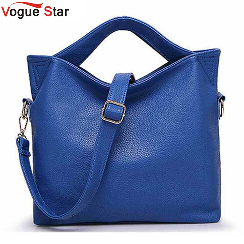 Vogue Star 2017 New Fashion Women Messenger Bags PU Leather  Shoulder Bag Crossbody Bags Casual Brand Ladies Handbags  LS314 famous brand new 2017 women clutch bags messenger bag pu leather crossbody bags for women s shoulder bag handbags free shipping