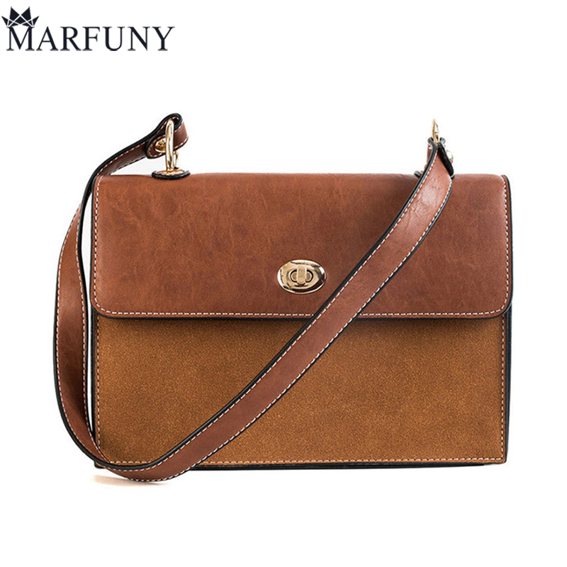 MARFUNY Thread Crossbody Bags For Women Fashion Belts Handbags Women Bags Designer 2018 Brown High Quality Messenger Bag FemaleMARFUNY Thread Crossbody Bags For Women Fashion Belts Handbags Women Bags Designer 2018 Brown High Quality Messenger Bag Female