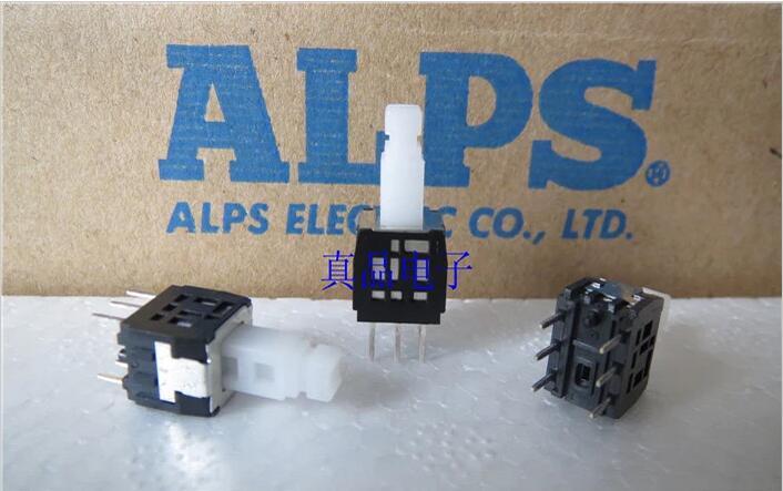 50pcs/lot     ALPS 8.5MMX6.5MM 50pcs/lot     ALPS 8.5MMX6.5MM