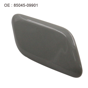 Image 1 - Left Side Headlight Washer Cap Cover Fits For Toyota Avensis 2000 2009 85045 09901 8504509901