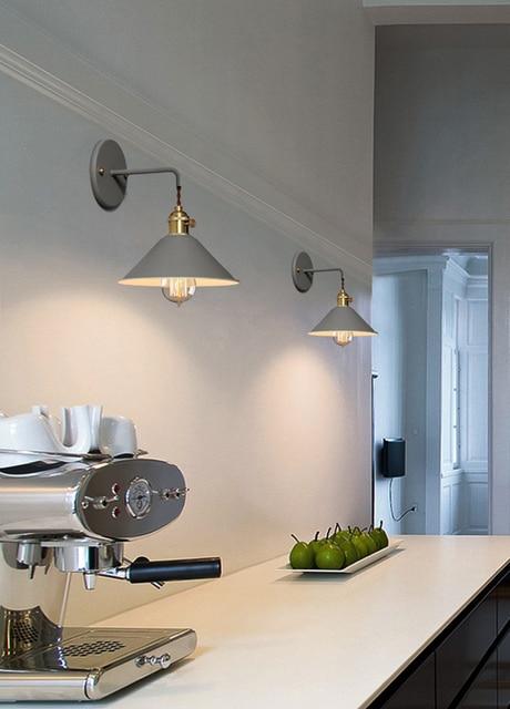 Modern Bedside Wall Lamp