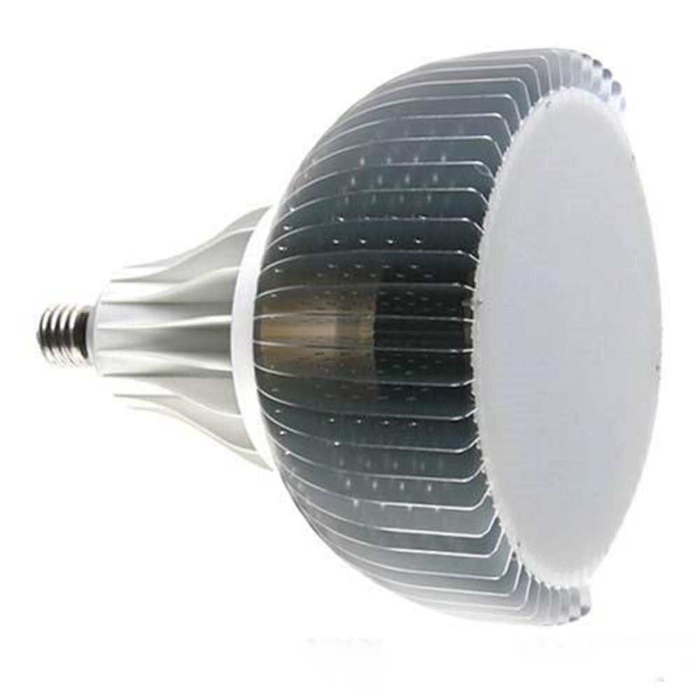 ФОТО  60w 70w 100w 120w 150w LED spotlight  Super bright E40 PAR65 PAR95 led high bay light good quality Energy Saving lamp10PCS/LOT