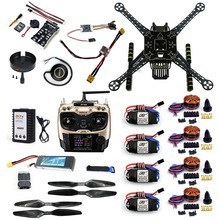DIY Full Kit RC font b Drone b font S600 Frame PIX 2 4 8 Flight