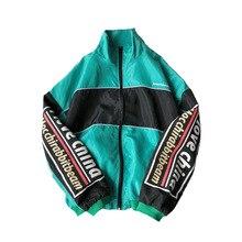 Бренд, весенне-осенняя куртка, Мужская тонкая куртка, Мужское пальто, уличная одежда для влюбленных, ветровка, мужская куртка-бомбер в стиле хип-хоп с капюшоном