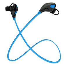 Bluetooth 4.1 Sport Running Headphones Portable Wireless Headset with Mic Stereo Noise Cancelling Earphone Earbuds for Xiaomi PC