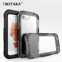Waterproof Case For Samsung Galaxy S7 Edge S8 Plus Water Proof Dive Phone Cases For Iphone 11Pro Max X XR XS Max 8 7 6 6s Plus