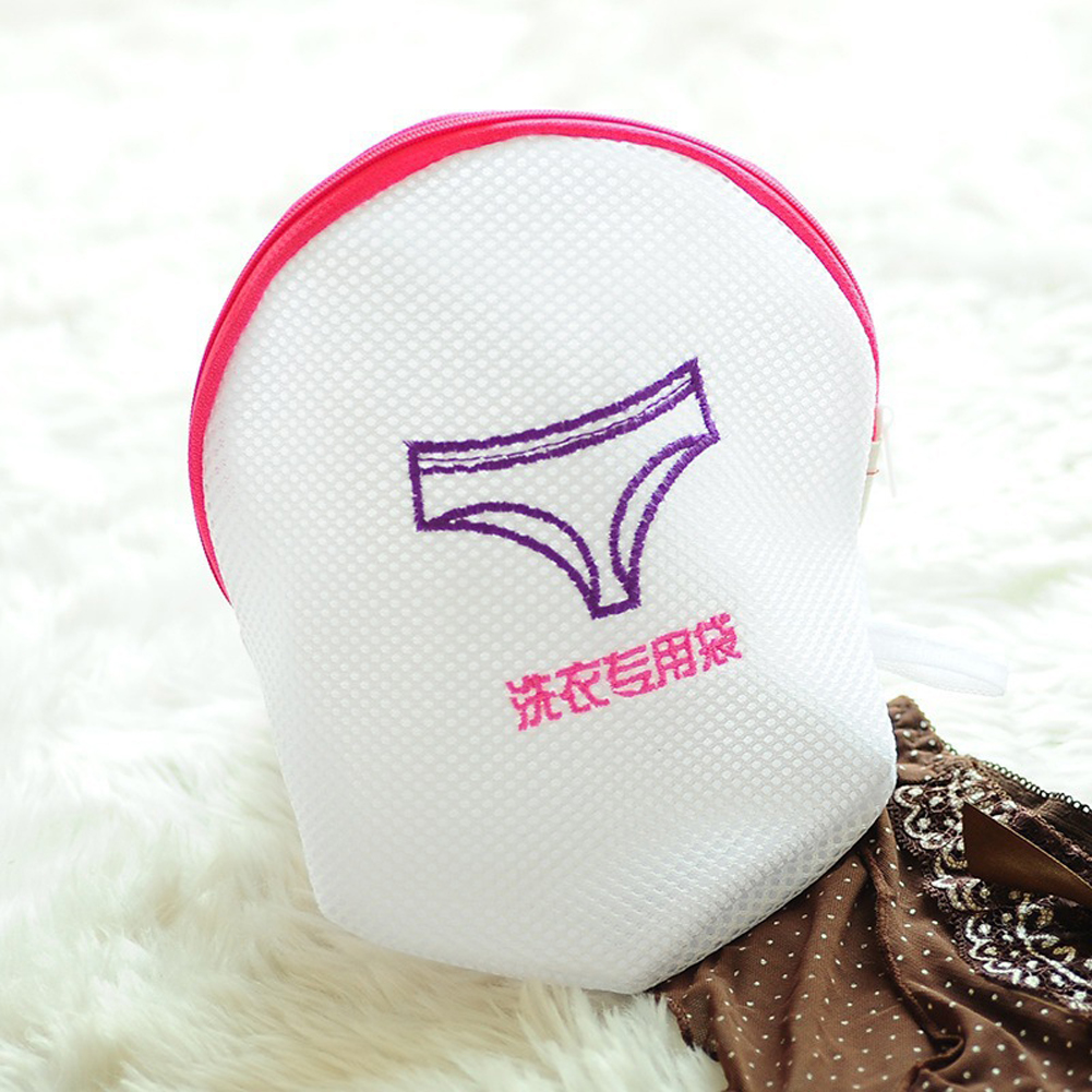 HOT!Storage bag Laundry bag 2472 lingerie clothes underwear sock Dedicated Care bags embroidered fine mesh thicker machine wash