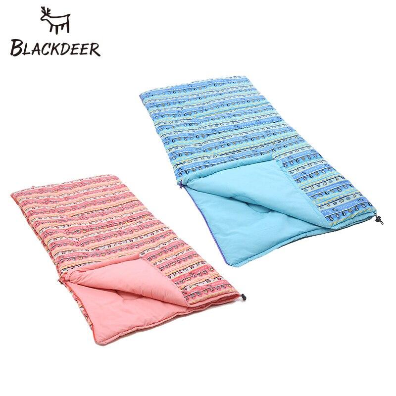 BLACKDEER детский конверт спальный мешок теплый кемпинг открытый Малыш спальные мешки прогулки пляж Сверхлегкий Путешествия Весна