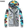 New 2016 Man Hoodies High Quality Thick Warm Casual Plus velvet Fashion Design Sportswear Hoodies Men Moleton Masculino