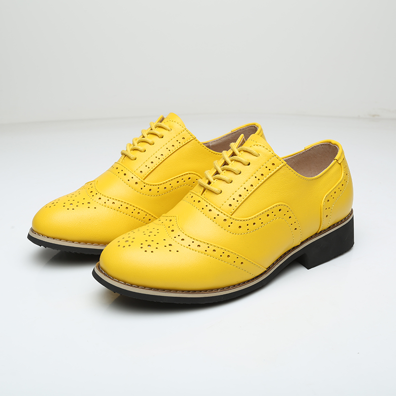 Mens Oxford Shoes Genuine Leather Custom Made Lace Up Men Classic Designer Dress Brogue Shoes Platform Wedding Shoes Men mens oxford shoes genuine leather custom made lace up men classic designer dress brogue shoes platform wedding shoes men