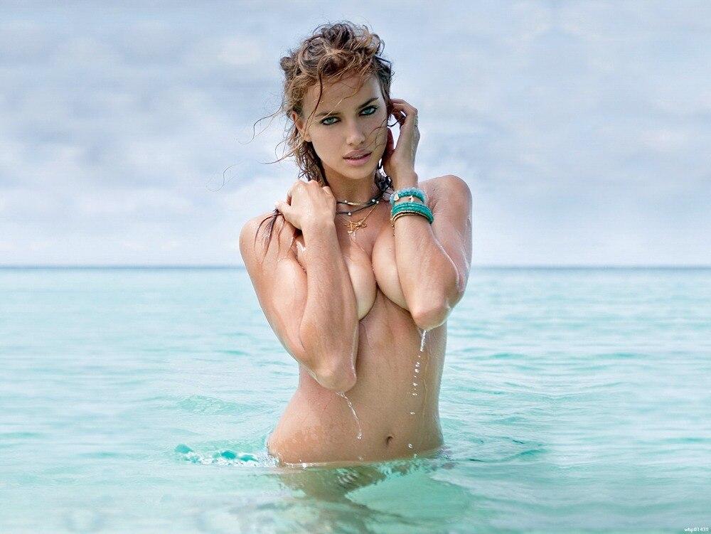 Ирина топлесс на море фото 1-365