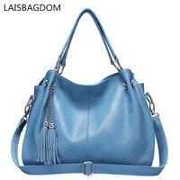 2017 Fashion Women Genuine Leather Handbags Designer Bag Famous Real Leather Bag Ladies Crossbody Messenger Shoulder