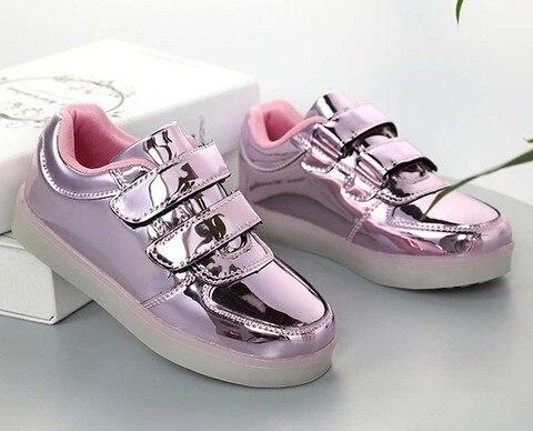 sapatas do miudo crianca meninos sapato sneaker caricatura