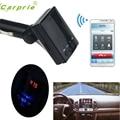 New Arrival   Wireless Bluetooth FM Transmitter USB Charger Modulator Car Kit MP3 Player